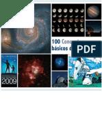 CONCEPTOS BASICOS DE LA ASTRONOMIA