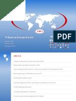 PPT JBS - Mercado Mundial e Estratégia Empresarial (Rogério Bonato)