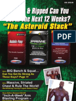 Astroid Stack Manual
