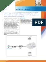 Landslide DCCA Application Datasheet