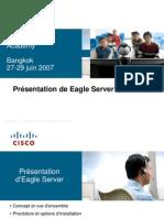 Fr Eagle Server Intro