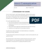 Exp I Connect Procs Coach