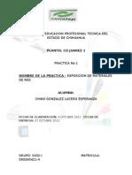 Catalogo de Redes Locales Lucero