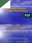 Movimiento Dentaria, Principios Biomecánicos