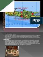 Alat Musik Tradisional Jawa