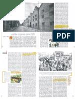 Ashok Mitra'a Article