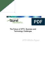 Laurel IPTV