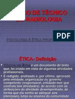Curso de Tecnico Em Radiologia