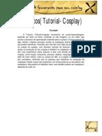MONTANDO UM COSPLAY(versão-Beta2)