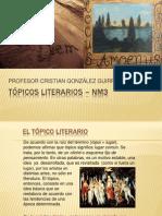 NM3-Topicos Literarios