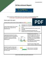 GAPPS4 Recruitment Example