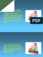 Grammar Family 1