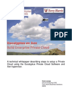 Private Cloud Whitepaper EucOnXen