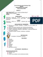 PREPARADOR  DE CLASES  DE MATEMATICA GRADO 5º
