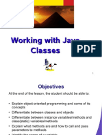 7-Working With the Java Class Library