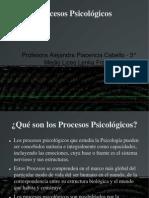 introduccionalosprocesospsicologicos-090318210418-phpapp01