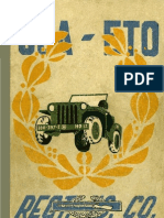 WWII 397th Infantry Regiment