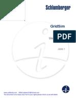Eclipse Gridsim_User Guide