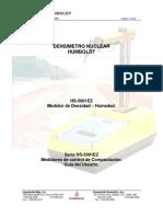 DOE 067 HS-5001EZ Manual Del Usuario Humboldt