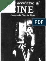 Garcia Tsao - Como Acercarse Al Cine