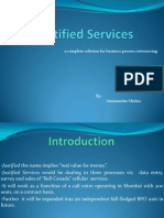Justified Services Final