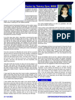 Page 14-Hope as Resiliency Factor Tammy Dyer, MSW