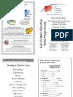 Bulletin 100409
