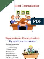 Chap 11 - Organizational Communication - Student Version