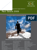 Middle East Real Estate Comparative Review