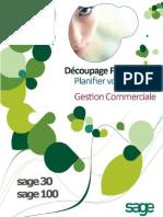 Découpage Fonctionnel Sage Commerciale
