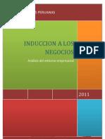 Monografia Final Induccin a Los Negocios