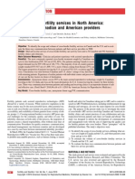 Cross-Border Fertility Services in North America - e16-e19