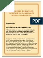William Shakespeare - A Tragédia de Hamlet, Príncipe da Dinamarca