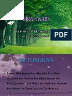 SIRAH NABI