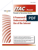 Terrorism on the Net