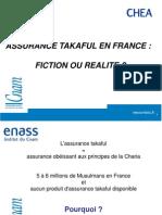 Presentation Assurance Islamique Au 10-06-2011