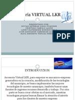 Asesoria Virtual Lkr