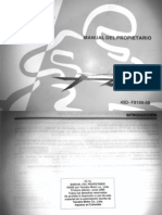 Manual FZ16