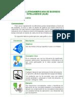 Academia a de Business Intelligence _ALBI