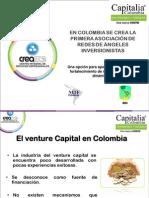Capitalia Colombia