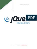 Manual de jQuery Español