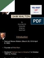 Sam+Walton