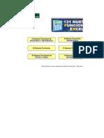 Excel 131 Nuevas Funciones