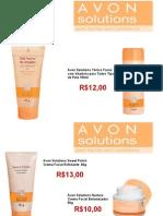 CP 11 Avon Solutions