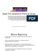 1 Pictorial Installation Guide JULY 2010