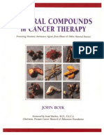Boik - Natural Compounds in Cancer Therapy - Promising Nontoxic Antitumor Agents From Plants & Ot