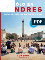 City Guide 2011 Spanish