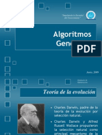 Presentacion Algo r Timos Geneticos