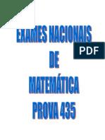 Sebenta exames nacionais 06-07