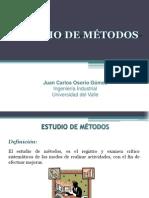 8_Estudio de Metodos